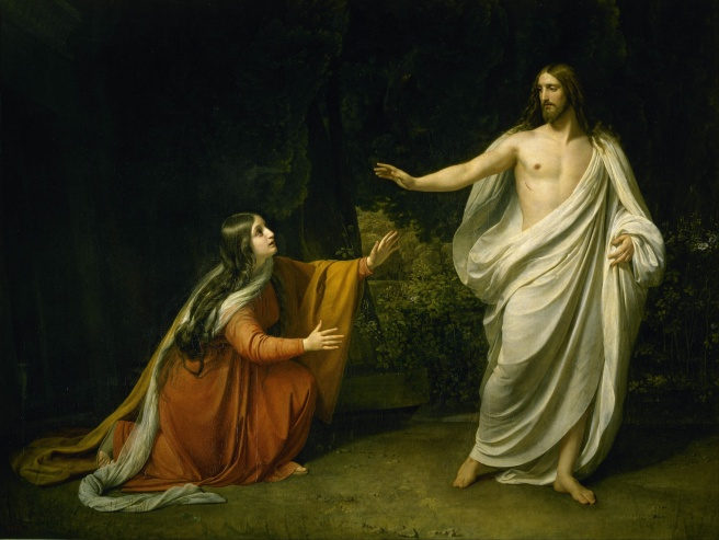 Alexander_Ivanov_-_Christ's_Appearance_to_Mary_Magdalene_after_the_Resurrection_-_Google_Art_Project